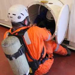 IOSH Approved Confined Space Entry - 2 days