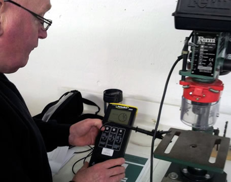 Portable Appliance Testing (PAT) Refresher