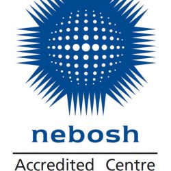 NEBOSH Certificate in Environmental Management, & NEBOSH National Certificate in Fire Safety and Risk Management.