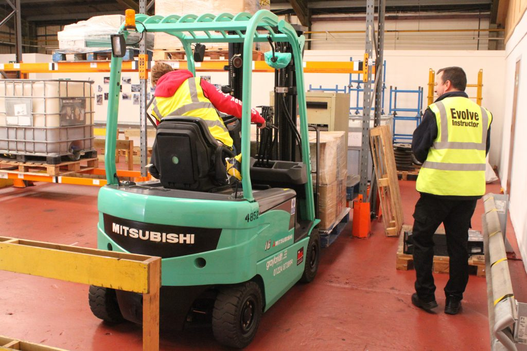 Forklift Explained - Learn more on Forklift