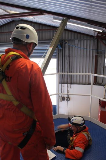 Confined Space Refresher