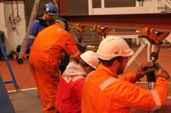 OPITO Rigger Competence - Stages 3 & 4