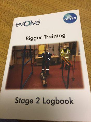 OPITO Banksman & Slinger Training - Stage 1